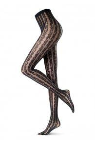 Oroblu FLOUNCE 20DEN tights | BestSockDrawer.com
